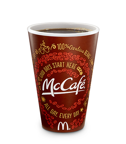 Can I sue McDonald's for serving me a drink that scalds and injures me?